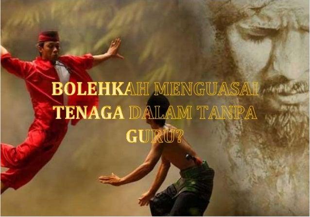 Kunjungi www.TenagaDalam.com