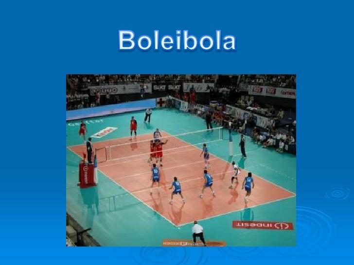 Boleibola<br />