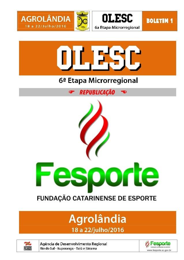 OLESC OOLLEESSCCª  