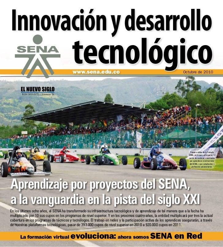 Innovación y desarrollo                                          tecnológico                                          www....