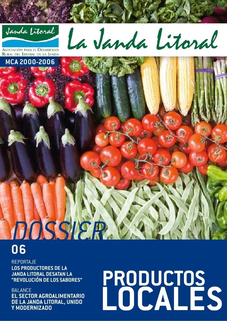 dossier                                                       1                                PRODUCTOS LOCALES          ...