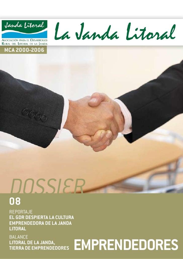 dossier                                                   1                                EMPRENDEDORES                  ...