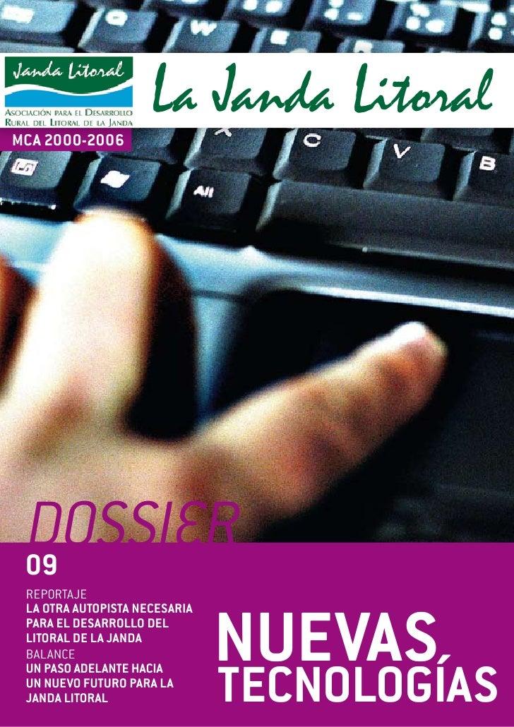 dossier                                                        1                                NUEVAS TECNOLOGÍAS        ...