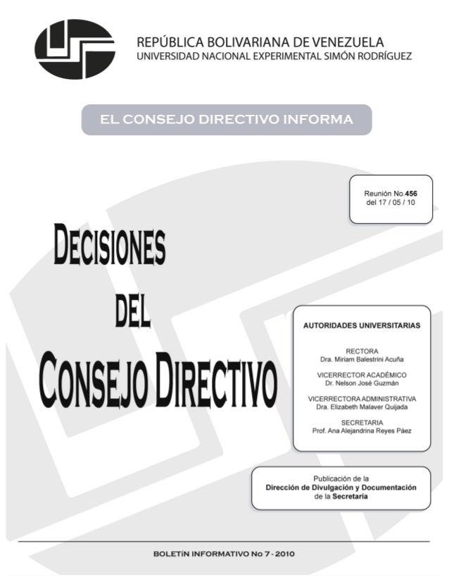 EL CONSEJO DIRECTIVO INFORMA– REUNIÓN Nº 456 APROBACIÓN DE CURSOS EXONERACIÓN DE ARANCELES Se aprobó la exoneración de ara...
