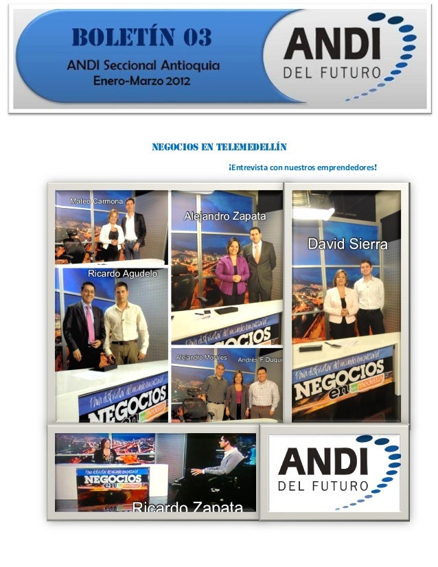 Negocios en telemedellín ¡Entrevista con nuestros emprendedores!