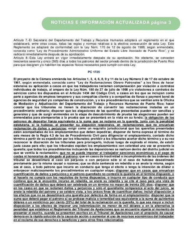 Artículo 7.-El Secretario del Departamento del Trabajo y Recursos Humanos adoptará un reglamento en el que establecerá, en...