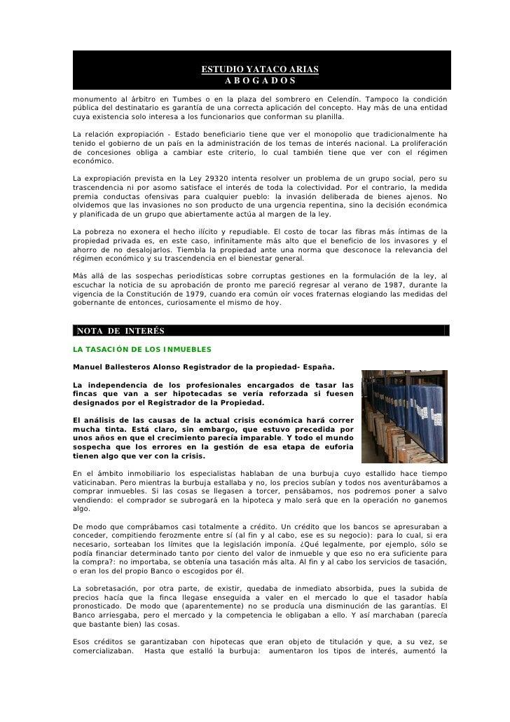 ESTUDIO YATACO ARIAS                                        ABOGADOS monumento al árbitro en Tumbes o en la plaza del somb...