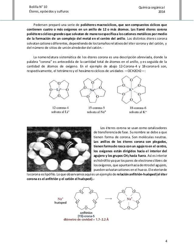 Guia Eteres Fenoles Alcoholes Epoxidos Tiocompuestos