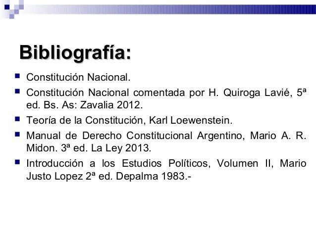 Karl loewenstein teoria de la constitucion