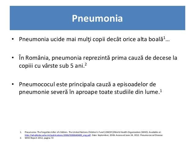 Boli pneumococice si preventie (1) (1)