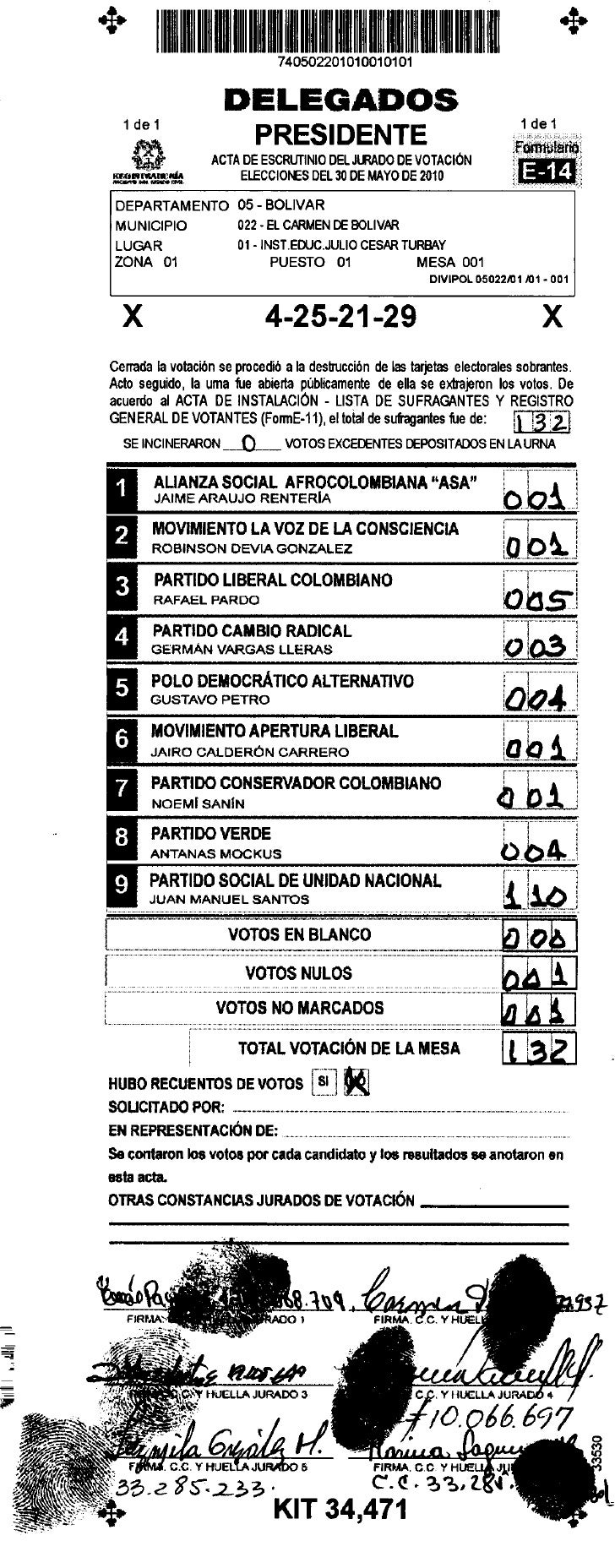 Bolivar el carmen_de_bolivar