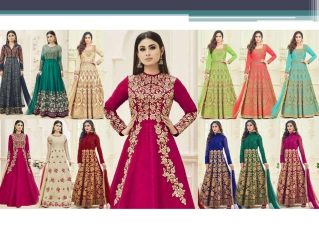 Bollywood Heroines Gown Dresses 2017 Latest Bollywood