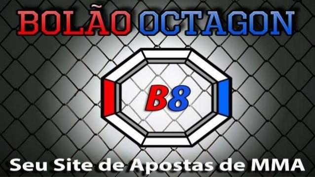 SITE 100 % GRATUITO DE PALPITES DE MMA, COM INFORMAÇÕES SOBRE OS LUTADORES E EVENTOS DO MIXED MARTIAL ARTS PALPITE NOS CAR...