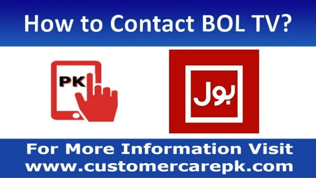 Bol Tv Contact Details Phone Number Office Address Email