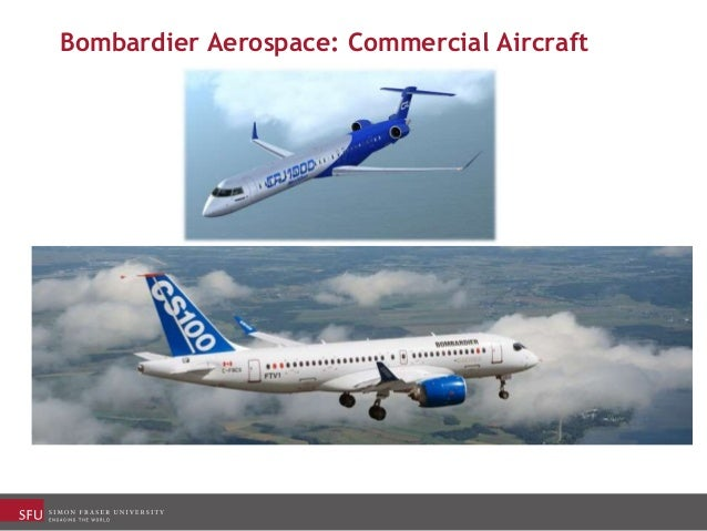 Bombardier and Alstom: The Acela Express Case Study ...