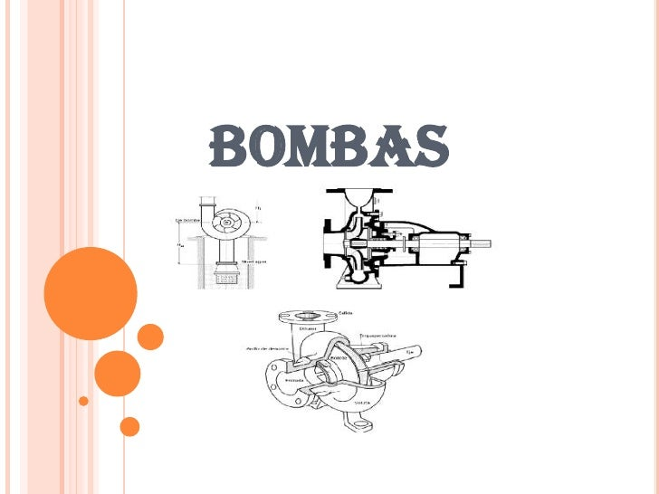 BOMBAS<br />