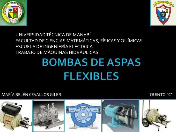 UNIVERSIDAD TÉCNICA DE MANABÍ      FACULTAD DE CIENCIAS MATEMÁTICAS, FÍSICAS Y QUÍMICAS      ESCUELA DE INGENIERÍA ELÉCTRI...