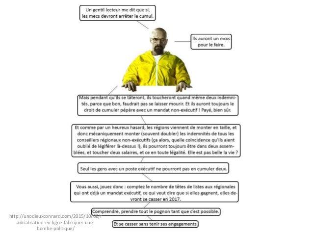 http://unodieuxconnard.com/2015/10/06/r adicalisation-en-ligne-fabriquer-une- bombe-politique/
