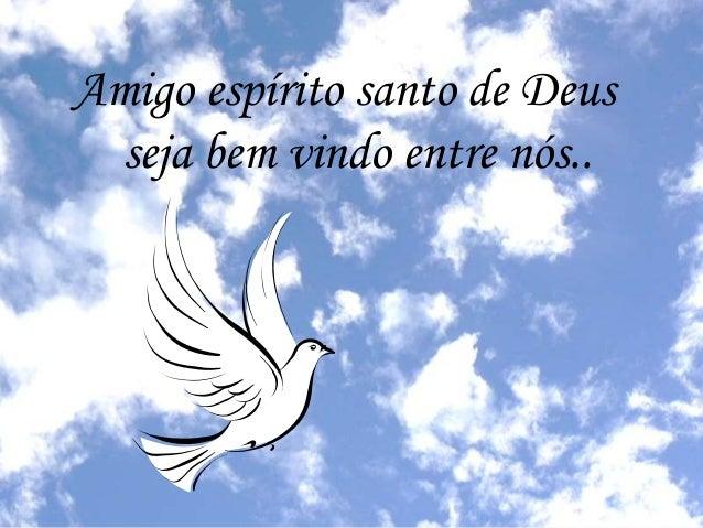 Bom Dia Espirito Santo