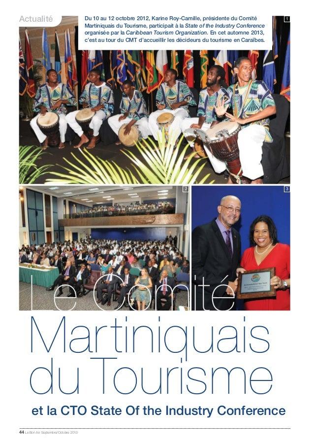 Le Bon Air Antilles   Guyane n°16 Septembre-Octobre 2013 630e2340beb4