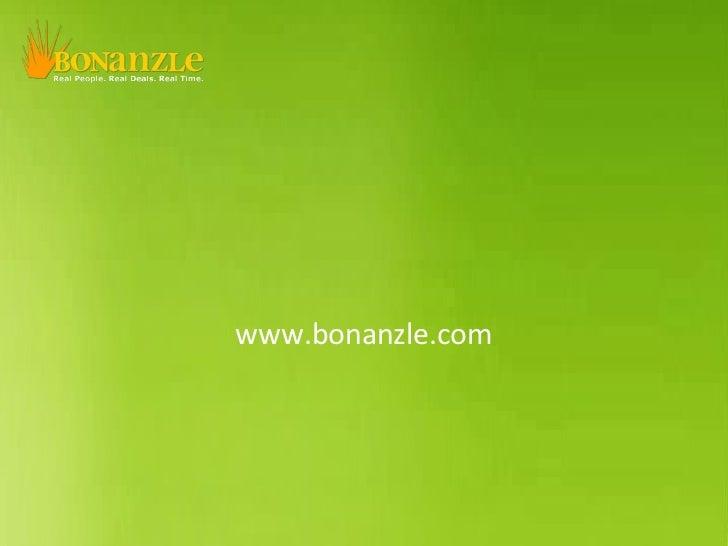 www.bonanzle.com