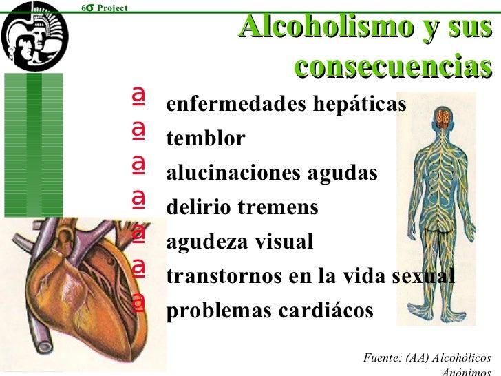 La psicosis alcohólico el tratamiento