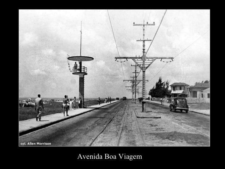 Avenida Boa Viagem