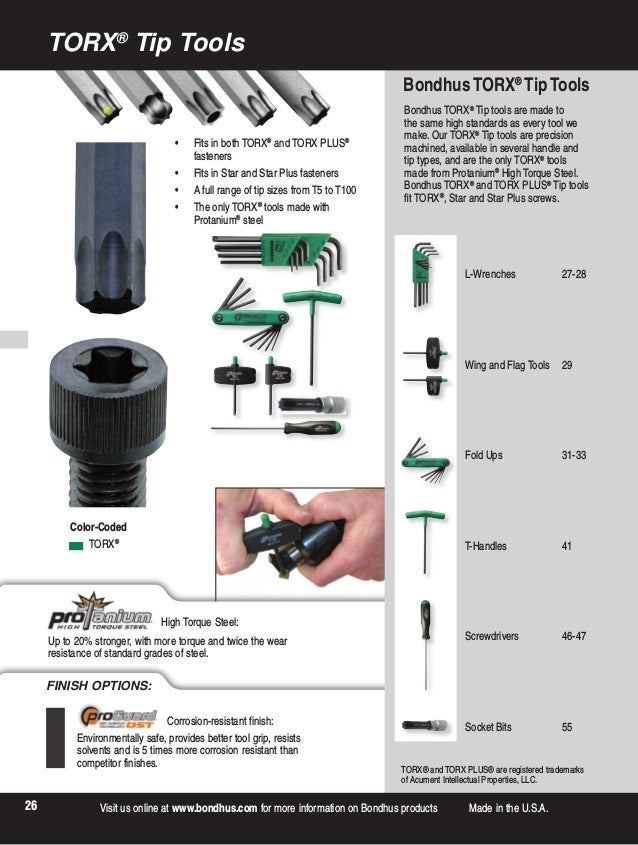 "Bondhus 13918 5//8/"" Hex Tip Key L-Wrench ProGuard Finish 10 Piece Long Arm"