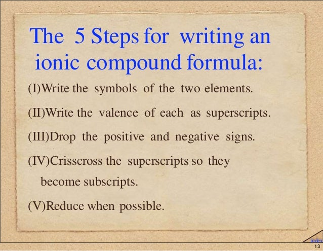 covalent and ionic compounds essay