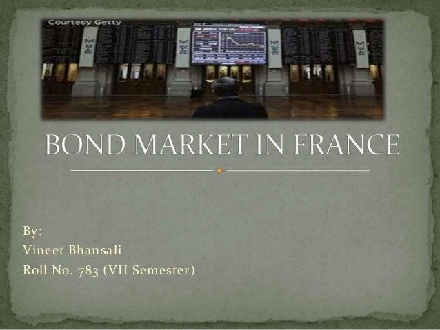 By: Vineet Bhansali Roll No. 783 (VII Semester)
