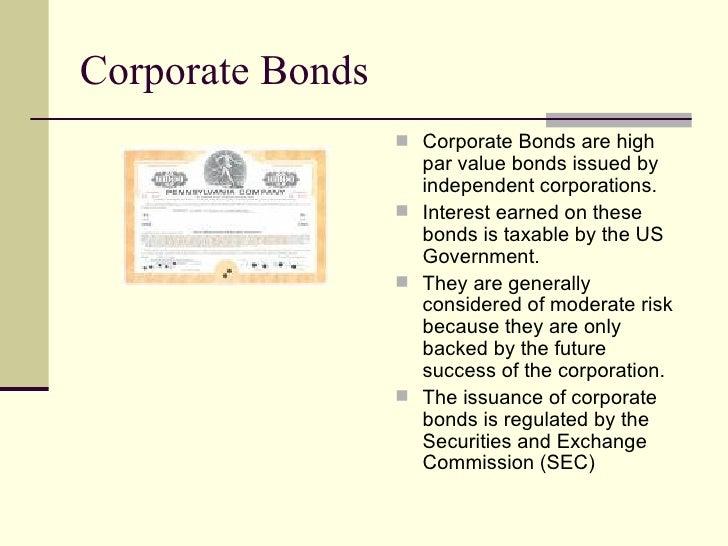 Bond Economics Definition