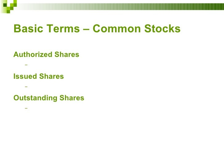 preferred stock and common stock Let's understand common stock vs preferred stock, their meaning, key  differences in simple and easy steps using practical illustrations.