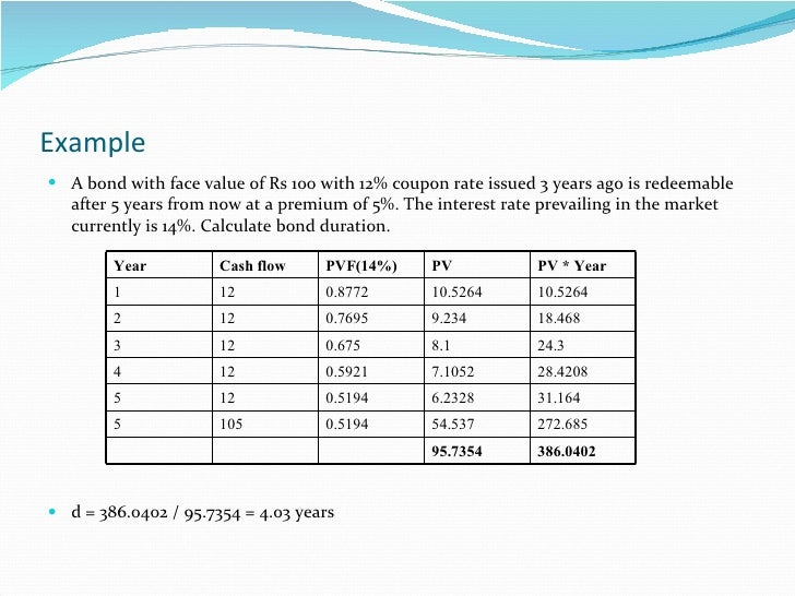Sample bond problems | present value | bonds (finance).