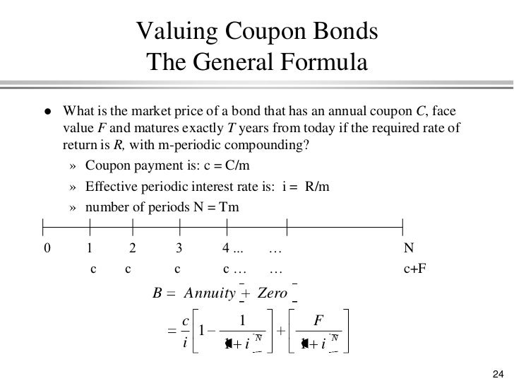 valuation of bonds Bond valuation is, generally, called debt valuation because the features that  distinguish bonds from other debts are primarily non-financial in nature.