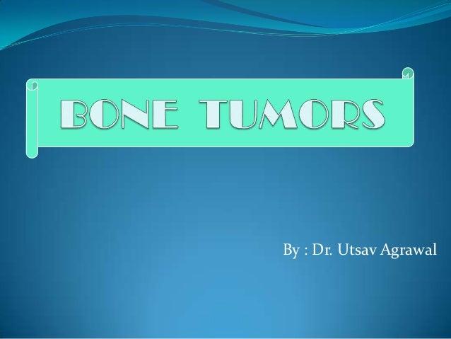 By : Dr. Utsav Agrawal