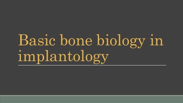Bone density ppt Slide 3