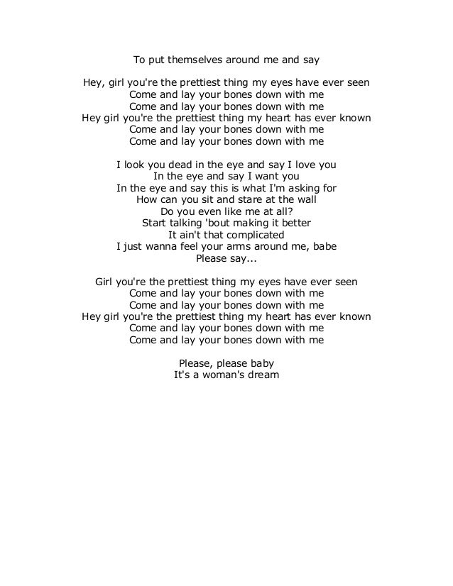 Back In Your Arms lyrics - Bruce Springsteen - Genius Lyrics