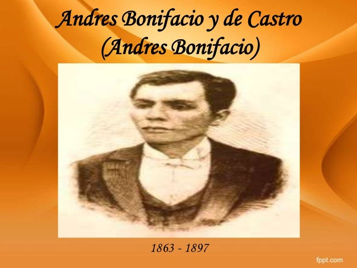reaction paper of andres bonifacio and Reaction paper about andres bonifacio badminton is a racquet disport played by every two opposing players (singles) or two opposing pairs (doubles).