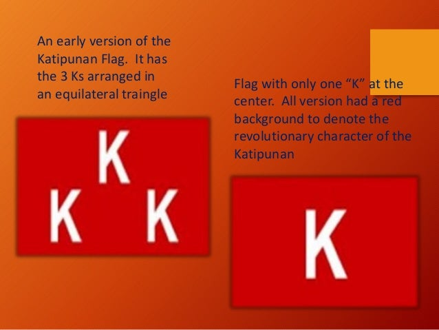 """katipunan teachings The masses were undoubtedly drawn by the katipunan's thirteen teachings officially called kartilla written by jacinto, the kartilla taught love of god and country and """"that the true measure of honor and of charity is to die in defense of one's country""""."""