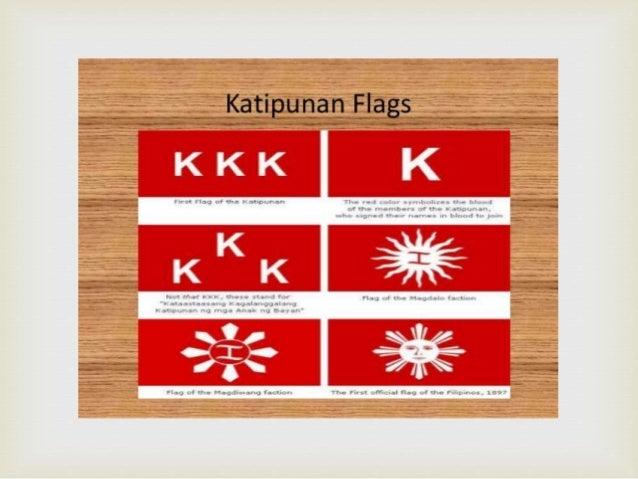 Andres Bonifacio and the Katipunan