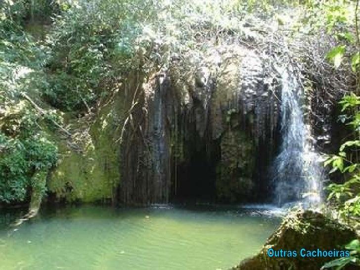 Outras Cachoeiras