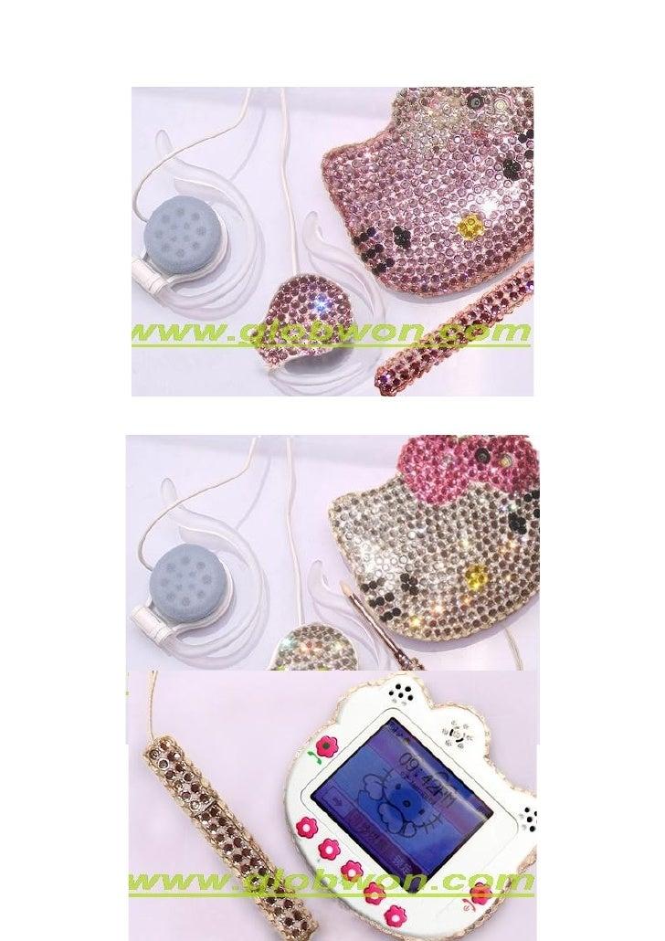Langue: Anglais, la France, l'arabe  LCD Taille: 2,0 pouces, 26 millions de couleurs  PX: 240 * 190px  Ringtone format: mp...