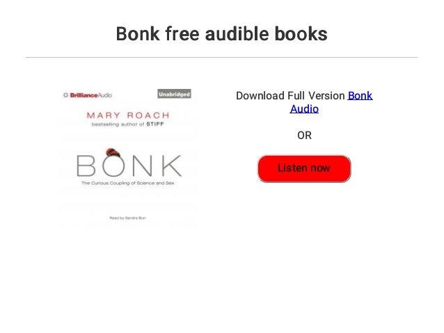 stiff mary roach audiobook