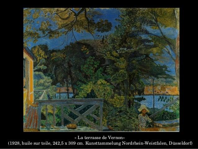 Pierre bonnard 1867 1947 for Pierre bonnard la fenetre