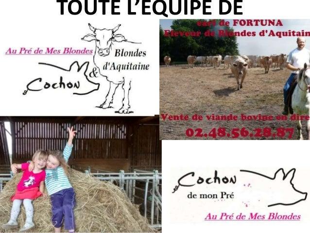 TOUTE L'EQUIPE DE