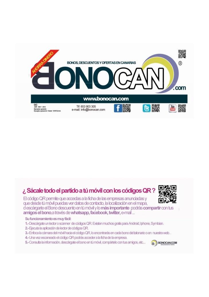 Bonocan-Talonario-Abril-Mayo-2012-Bonos-Descuentos-y-Ofertas-en-Canarias