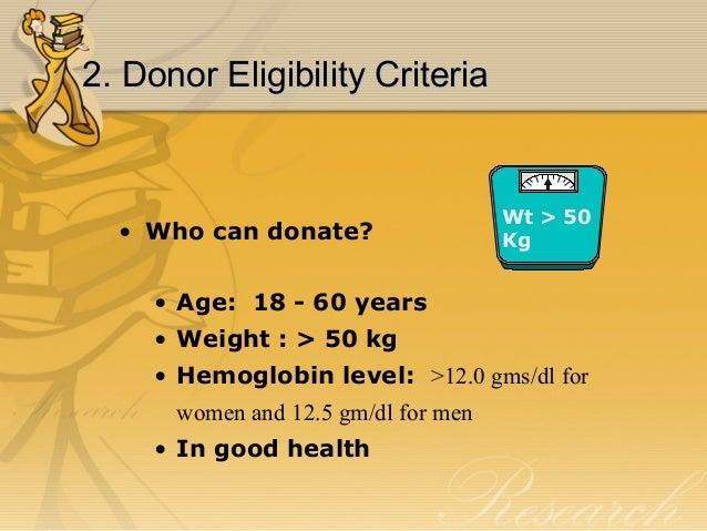 Bonor selection criteria 1