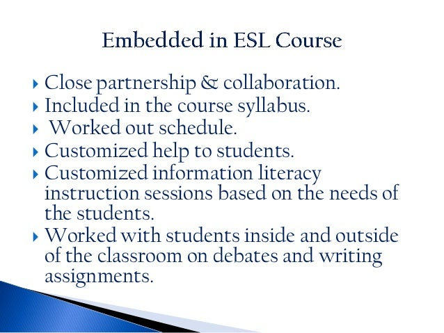 embedded librarianship what every academic librarian should know russo michael daugherty alice