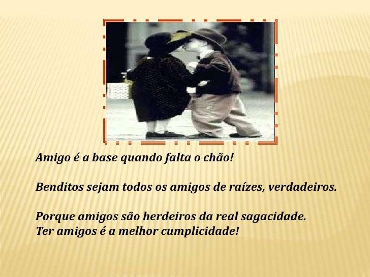É Melhor Amigos Feios Verdadeiros Do Que Ter Amigos: Bons Amigos Machado De Assis