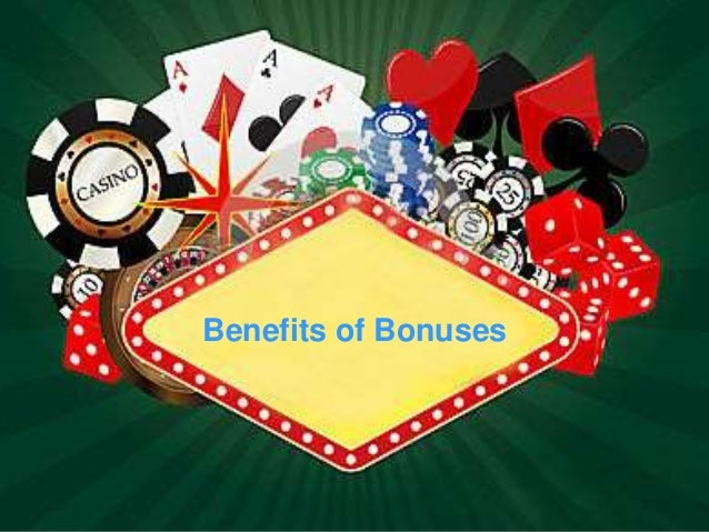 63 Casino bonuses for September 2018